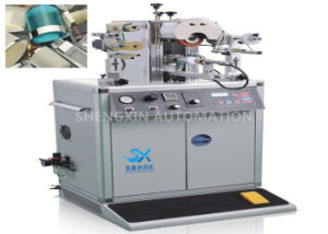 Semi Automatic Hot Foil Stamping Machine for Irregular Shape pictures & photos