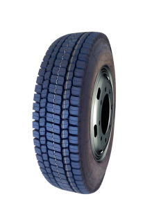 11r22.5 All Steel Radial TBR Truck and Bus Tyre for Sale pictures & photos