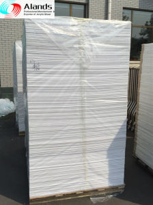 PVC Rigid Foam Board for Waterproof Cabinet pictures & photos