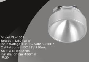 Hotel LED Light (VL-1303) 1*1W