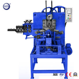 Automatic Mechanical Double Jack Wire Chain Making Machine (GT-CM4) pictures & photos
