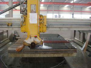 Stone Cutting Machine (SQC-450/600)