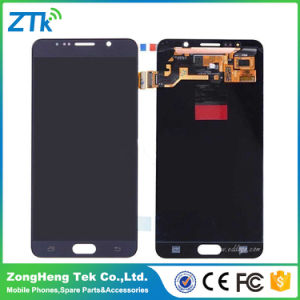 LCD Touch Digitizer Assembly for Samsung Note5 - Original Quality pictures & photos