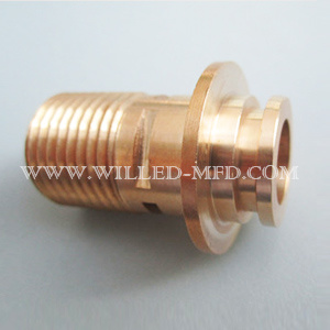 Precision Brass Turning Parts/Grinding Parts