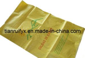 50kg High Quality Practical Fertilizer Bag (KR184) pictures & photos
