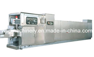 CE Proved Wafer Baking Oven for Wafer Line (WSD-4500D)