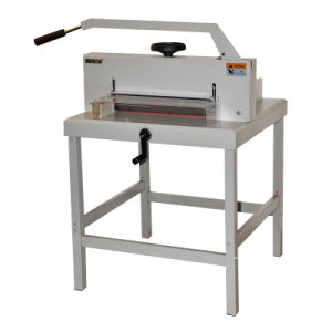 Manual Paper Cutter for 470mm (4708) pictures & photos