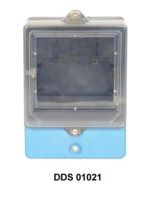 Single Phase Electrical Meter Case (DDSD-01021) pictures & photos