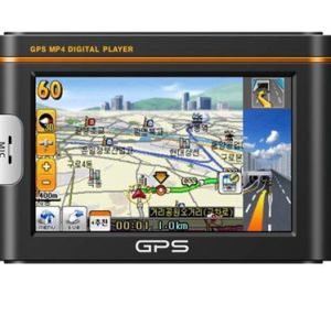 GPS-Navigation (OK-GPS-03)