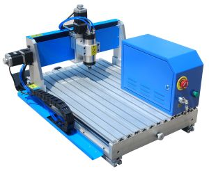 Sg-4060mi Desktop CNC Router pictures & photos