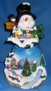 Snowman (181-13204)