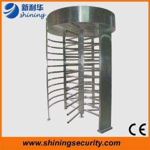 Access Control Tripod Full Height High Turnstile for Security (STA002)