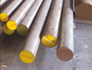 Forged Alloy Steel Round Bars