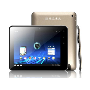 """8"""" Inch Telechips 8803 1.2G Tablet PC (JS-MID801)"""