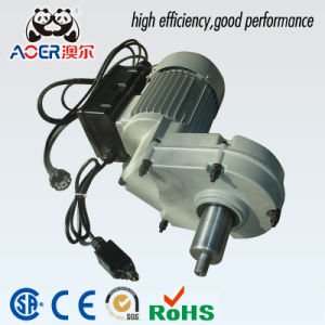 China copper wire coil gear reverse ac small gear motors for Speed reducers for electric motors