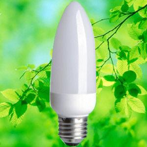 Candle Shape 5-11W - Energy Saving Lamp (ZY71)