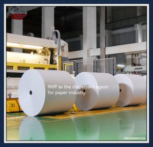 Nvp Solution Tech Grade for Paper Making Manufacture pictures & photos