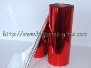 Metallic PVC Film (102-101) pictures & photos