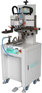 Flat and Circle Screen Print Machine (OS-400FA)