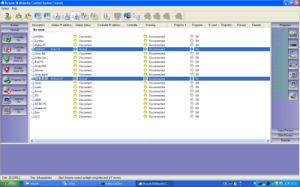 Remote Multimedia Control System (KZ-RMCS)