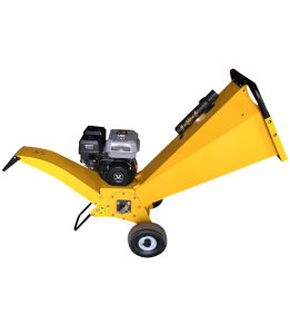 Product Sell Like Hot Cakes Wood Chipper Machine for Your Garden Works pictures & photos