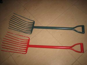 All Kinds of Whole Steel Forks pictures & photos