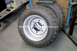 Implement Tyre 11.5/80-15.3 Amounted with Wheel Rim for Agriculture Trailer pictures & photos