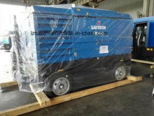 Atlas Copco Liutech 657cfm 12bar Screw Air Compressor pictures & photos