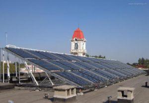 Aluminum Powder for Solar Sizing