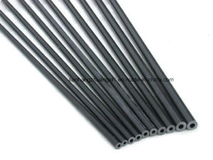 Different Sizes Carbon Fiber Tubes, Pipes, Rods pictures & photos