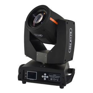 200W 5r Moving Head Beam DJ Club Party Light (HL-200BM) pictures & photos