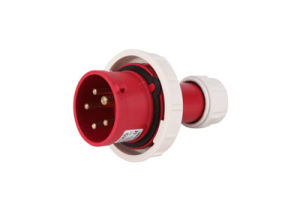 IP67 Industrial Plug (AP0152-6) pictures & photos