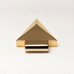 Triangle Metal Buckles for Fashion Leather Shoes, Bags, Cases pictures & photos