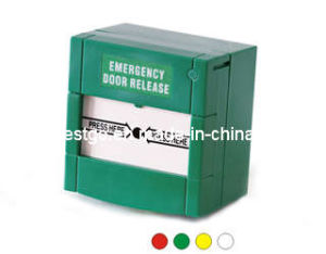 Call Point, Emergency Button, Panic Button (BT-911-II)