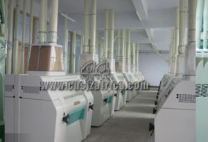 Wheat Flour Equipment as Buhler Quality pictures & photos