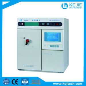 Ion Chromatography -Full Auto Ion Chromatography Laboratory Instrument with Good Price pictures & photos