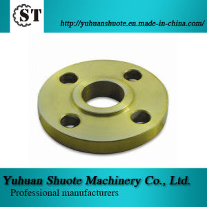 Carbon Steel Flange with Lap Joint Type, Available in Various Surface Finish