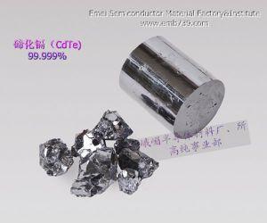 Cadmium Telluride (CdTe)