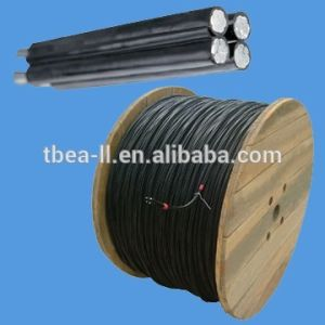 ABC Aerial Bundled Cable