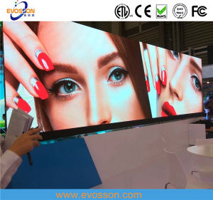 P1.667/P1.923 Indoor Small Pixel Pitch Rental LED Video Wall pictures & photos