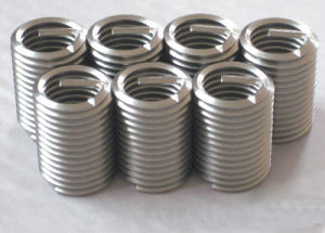 Hot Sale! Ss Wire Thread Insert for Al Product                              Hot Sale! Ss Wire Thread Insert for Metal
