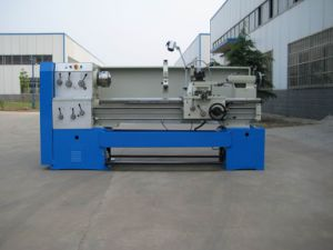 Horizontal Lathe CH6236/CH6240/CH6250 pictures & photos