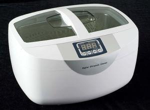 Ultrasonic Cleaner (2.5L, CE Mark)