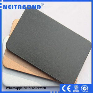 4*8′ High Quality Aluminum Composite Cladding Panel for Construction Grade pictures & photos