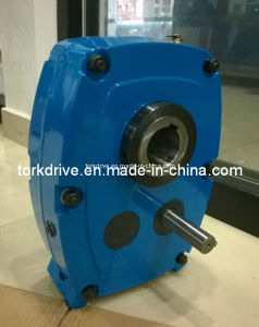 Smr Shaft Mounted Gearbox /Icecream Gearedmotor pictures & photos