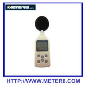 GM1358 Digital Sound Level Meter, Digital Sound Level Meter pictures & photos