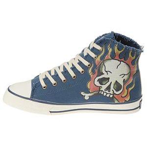Canvas Shoes (JH-20014)