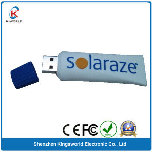 Custom Shape 4GB USB Flash Drive
