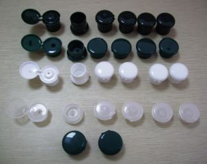 Cosmetic Cap Mould pictures & photos