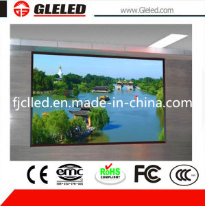 Indoor Tri-Color Advertising LED Display pictures & photos